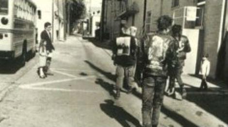 Dissonant Identities: The Rock'N'Roll Scene in Austin