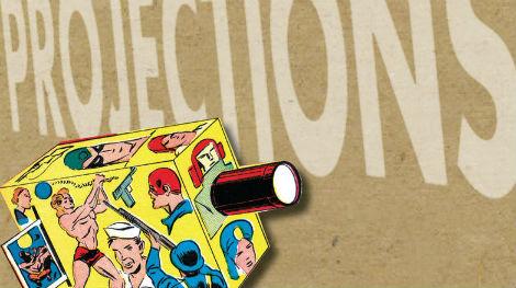 Comics & The History of 21st Century Storytelling