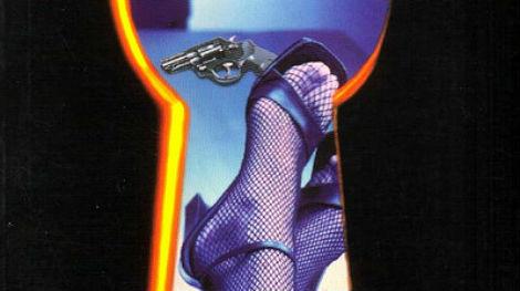 Hardboiled and High Heeled: The Woman Detective...